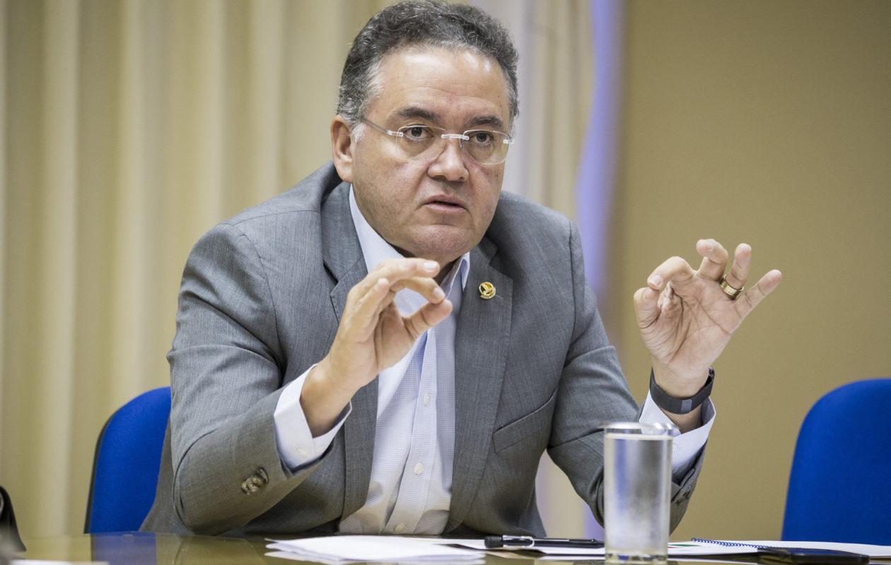 Rocha desmente que tenha identificado seis suspeitos de voto a mais na eleição do Senado