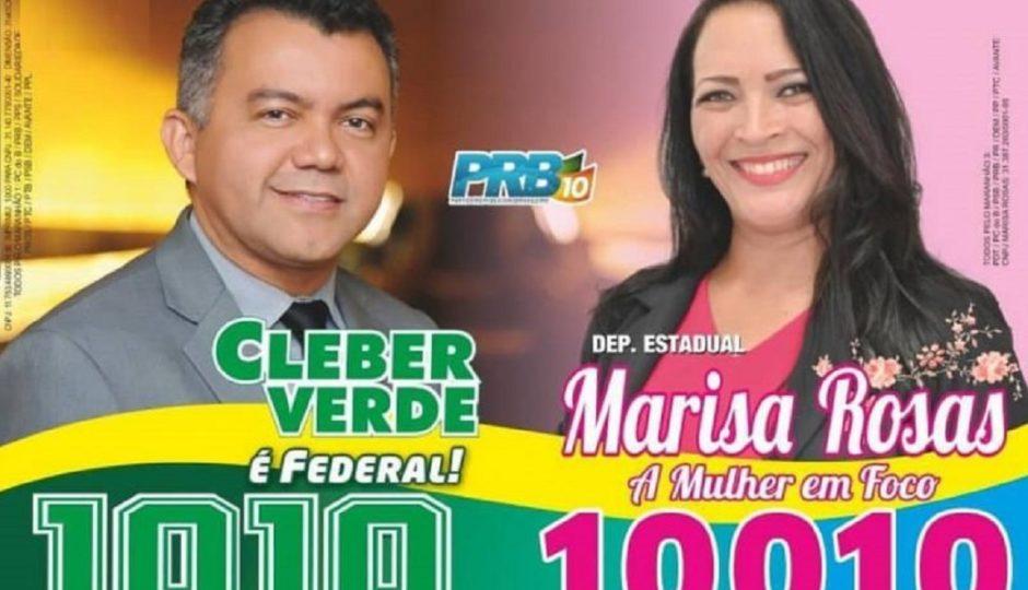 Juraci Guimarães abre pente-fino em contas de suposta candidata laranja do PRB