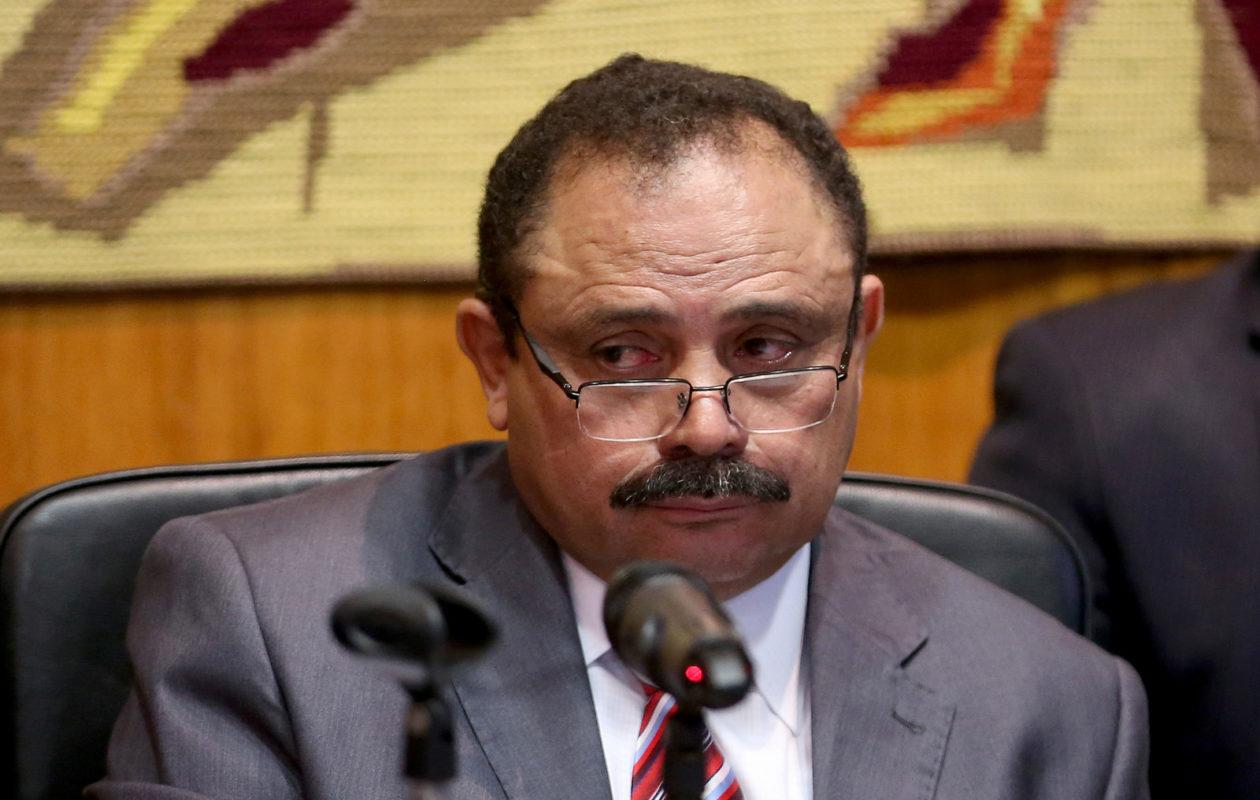 Ministro manda inquérito contra Waldir Maranhão à Justiça Federal do DF