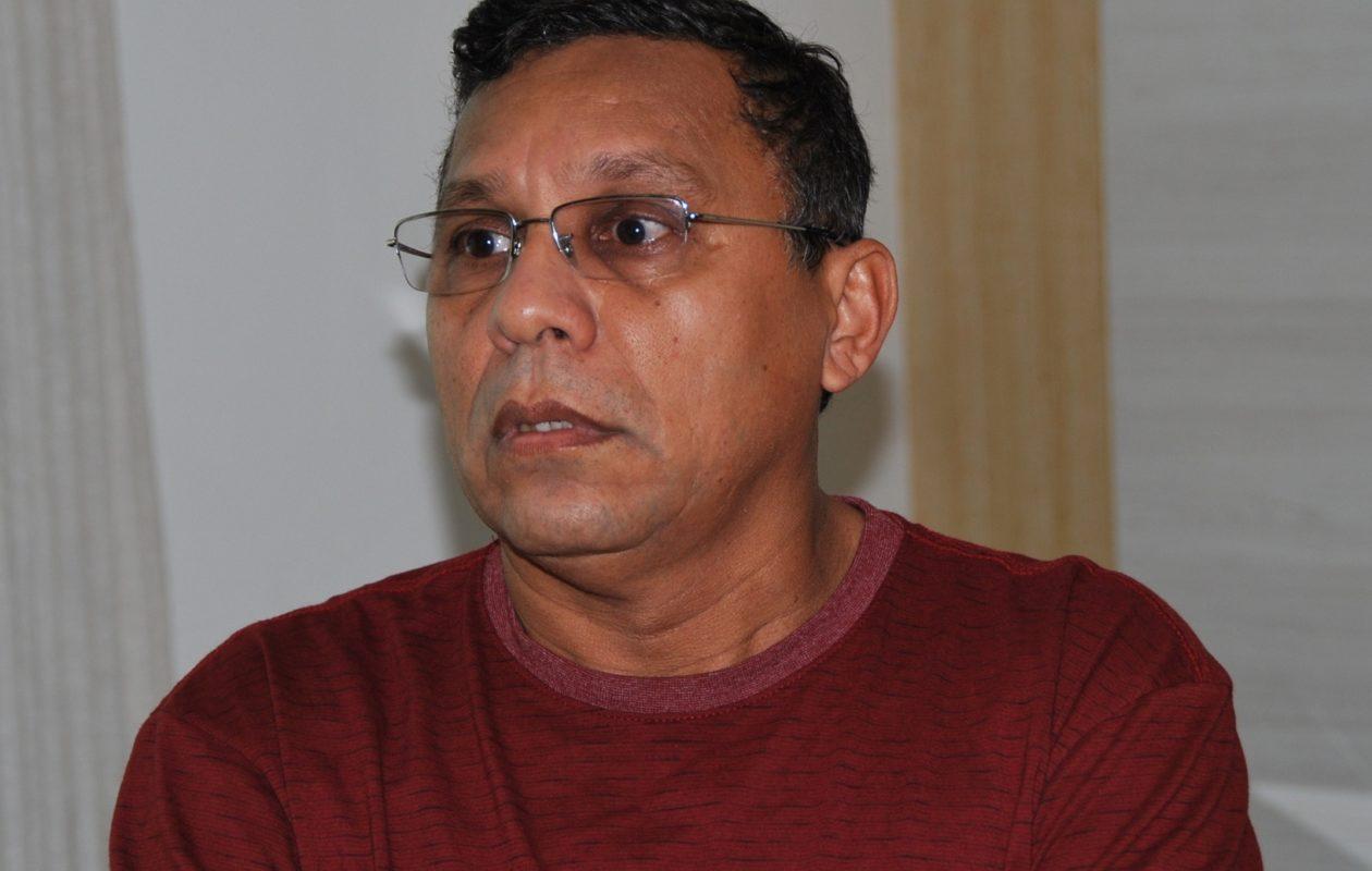 Justiça Federal condena Aldenir Santana a sete anos e oito meses de prisão