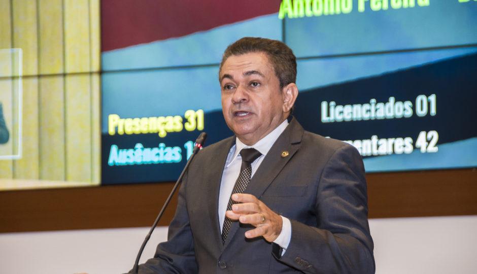 Antônio Pereira vira réu na Sermão aos Peixes