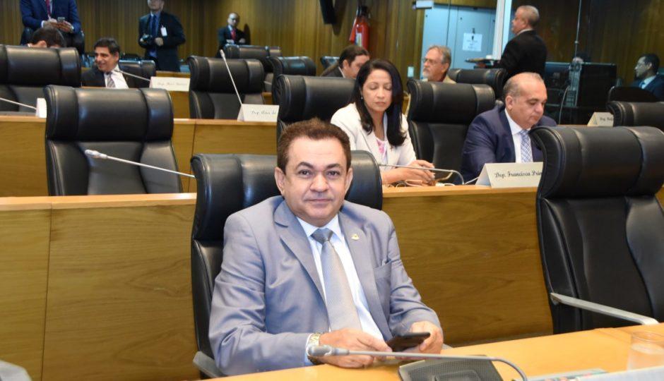 Procuradoria eleitoral pede cassação do diploma de Antônio Pereira