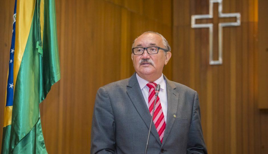 Deputados mantêm veto de Dino a projeto de César Pires que beneficiaria consumidor