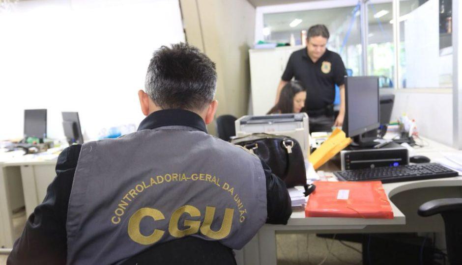 PF e CGU deflagram Operação Boca Livre contra desvio de recursos da merenda no PI