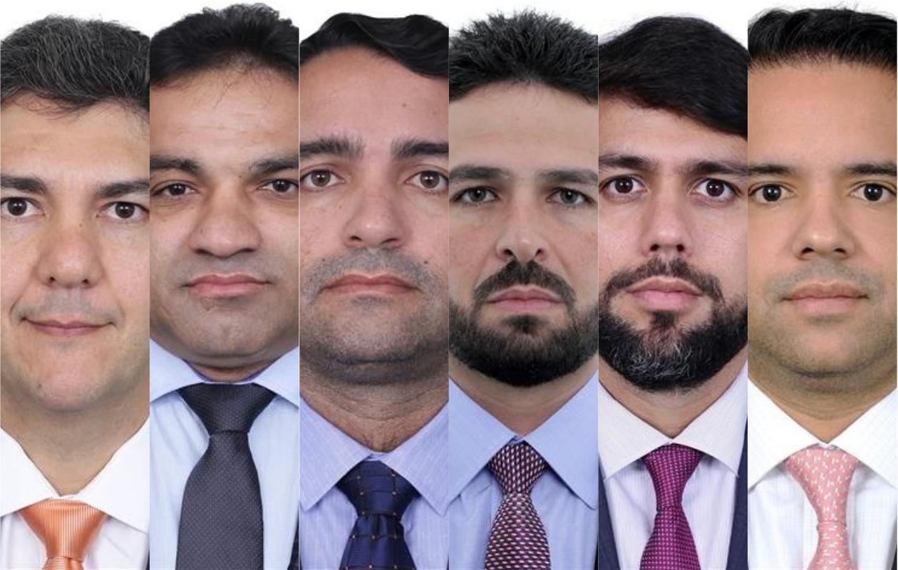 Apenas seis deputados federais do MA abrem mão de benefícios na Câmara
