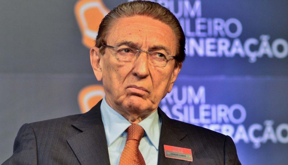 Delação de executivos da OAS indica pagamento de propina para Lobão