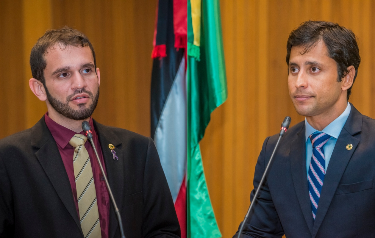 Na falta de liderança experiente, governo Dino enfrenta crise entre aliados