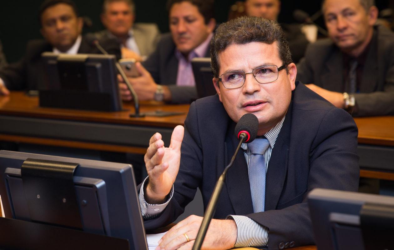MP volta a pedir  afastamento de Dr. Francisco por irregularidades em contrato
