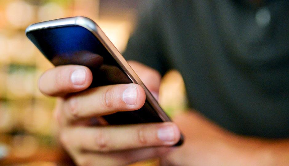 Bloqueio de celulares irregulares começa domingo no Norte, Nordeste e Sudeste