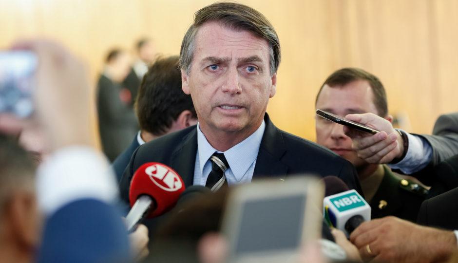 Governo Bolsonaro fixa novas regras para ocupação de cargos e funções comissionadas