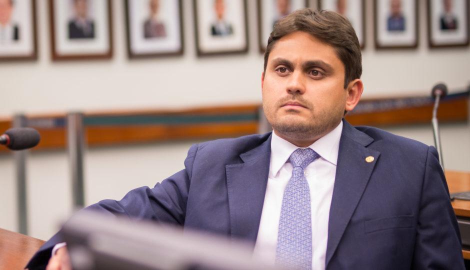 Juscelino Filho será o novo coordenador da bancada do Maranhão no Congresso