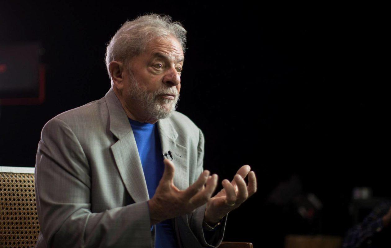 Lula e seu filho são indiciados pela PF por lavagem e tráfico de influência