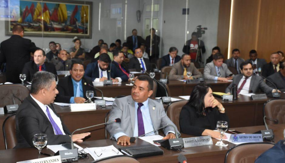 CMSL aprova emenda que diminui quórum mínimo para abertura de debates