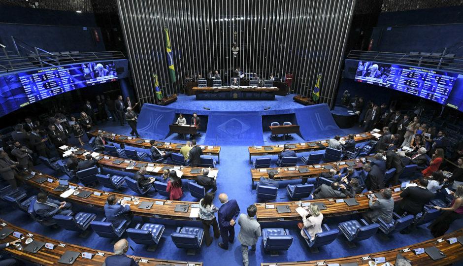 Adesão automática ao cadastro positivo de crédito vai à sanção presidencial