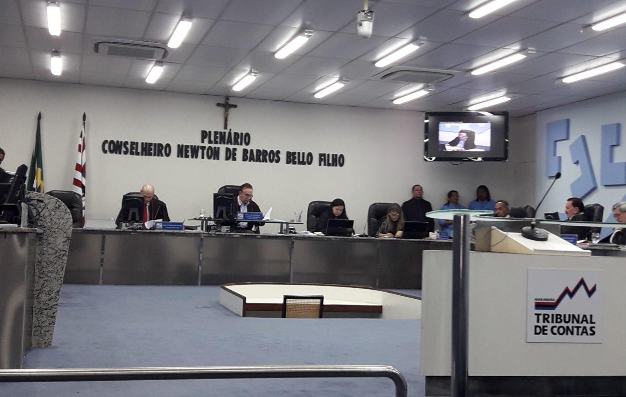 Conselheiro do TCE-MA propõe medida que dificulta transparência de processos