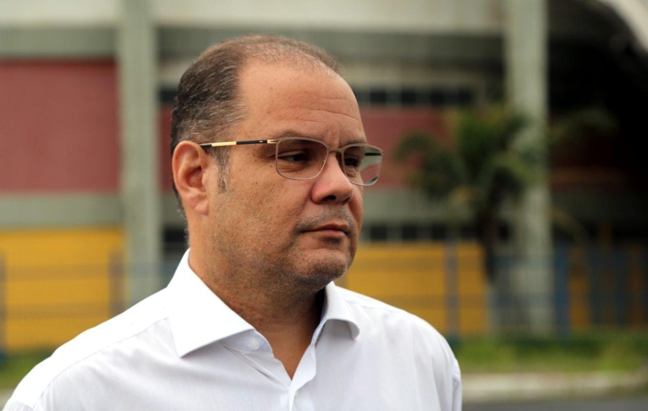 Rogério Cafeteira vai depor como testemunha na Operação Donatário