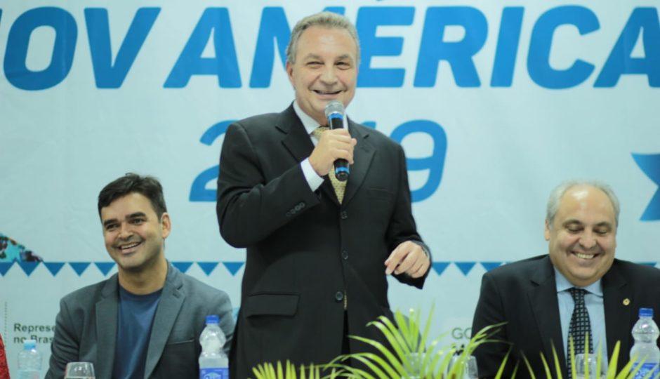 Luis Fernando pode trocar prefeitura por cargo no governo pela segunda vez
