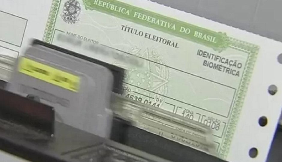 Mais de 61 mil eleitores no Maranhão podem ter seus títulos cancelados