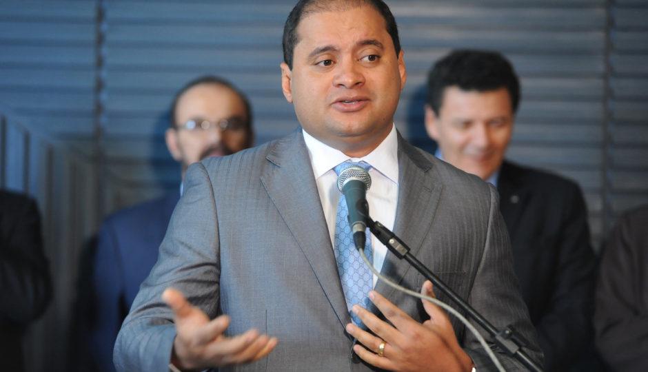 Pelo Maranhão, apenas Weverton não assina CPI da Lava Toga