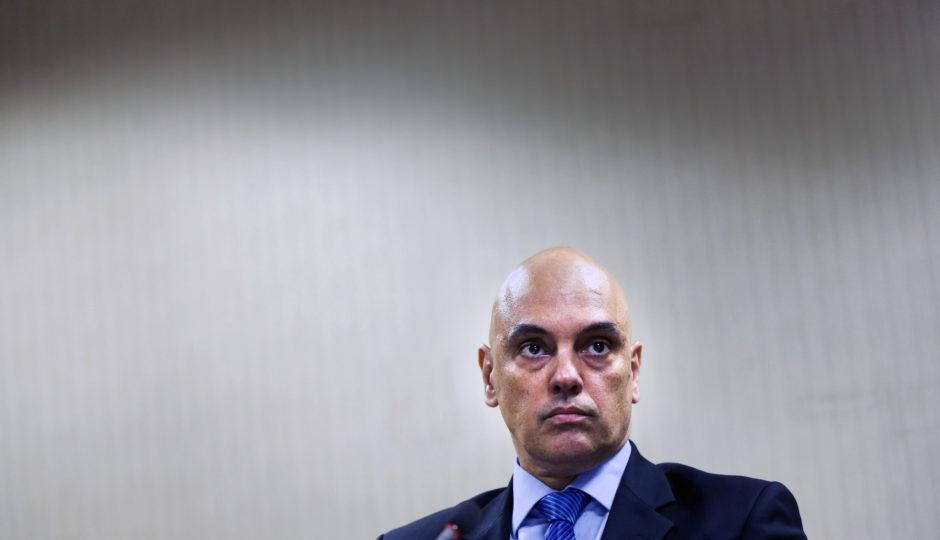 Moraes rebate Dodge e diz que manterá inquérito sobre ofensas aos ministros do STF