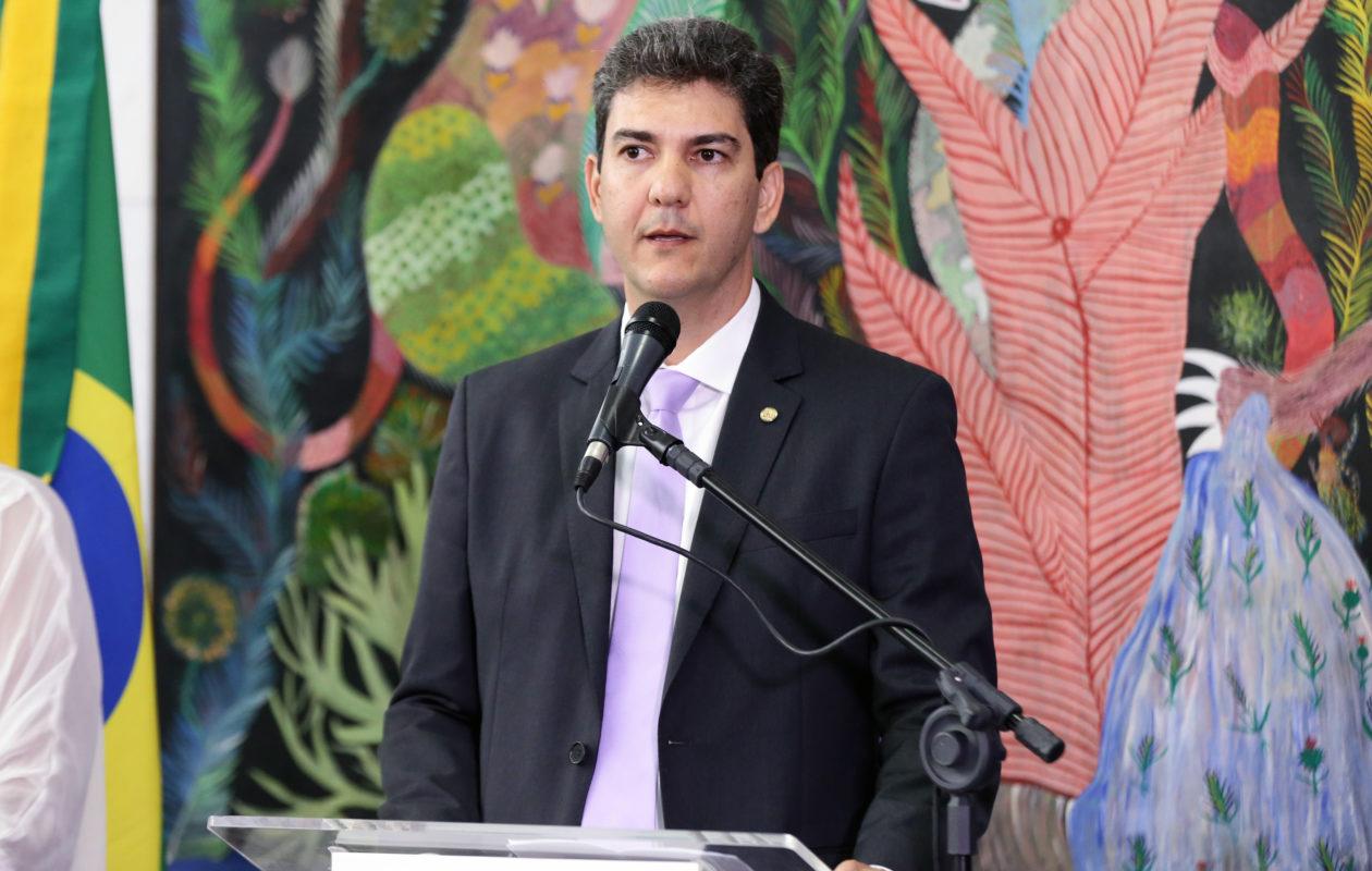 Braide propõe PEC que cria fundo nacional para combate ao câncer