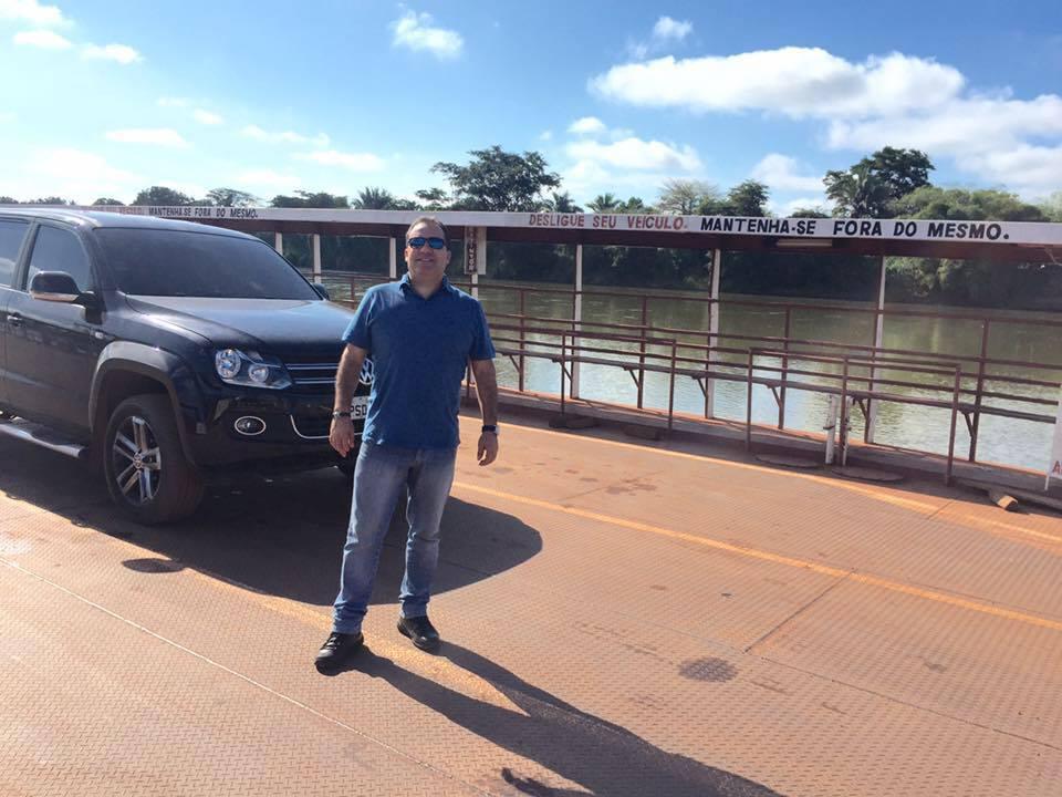 Eduardo DP já recebeu R$ 136,5 milhões do governo Dino pela Construservice