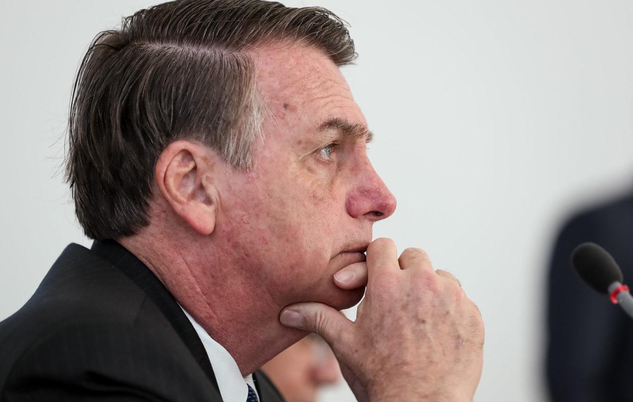 Governo Bolsonaro é ótimo ou bom para 35% da população, aponta CNI/Ibope