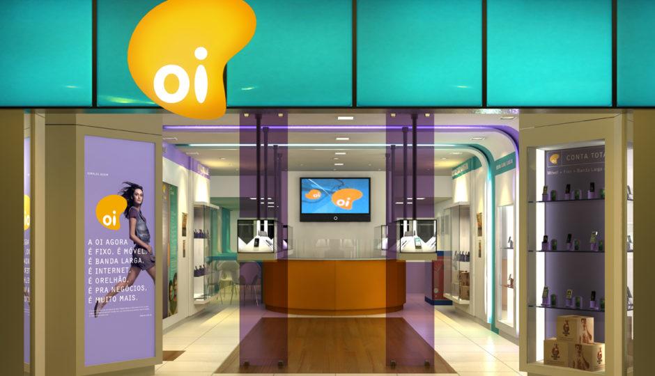 Oi é a única grande prestadora da TV Paga a apresentar crescimento em 12 meses