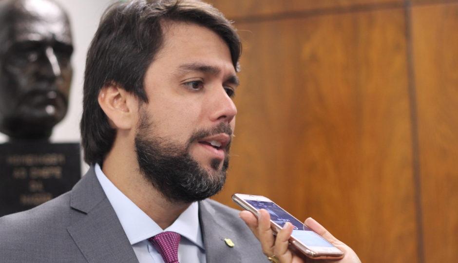 Projeto cria fundo para beneficiar comunidades afetadas pela CLA