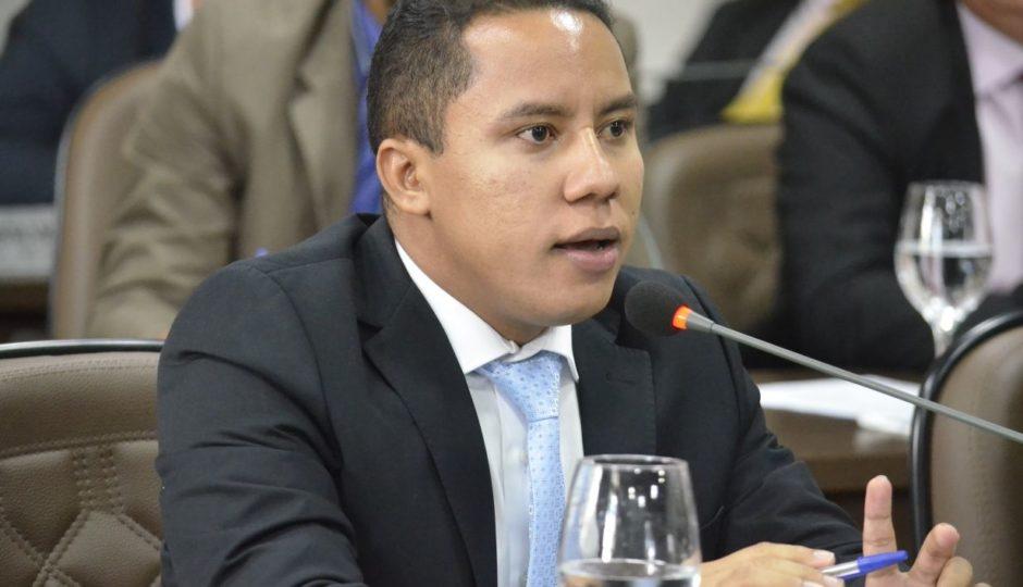 Penha quer lista dos 100 maiores sonegadores na gestão de Edivaldo Júnior