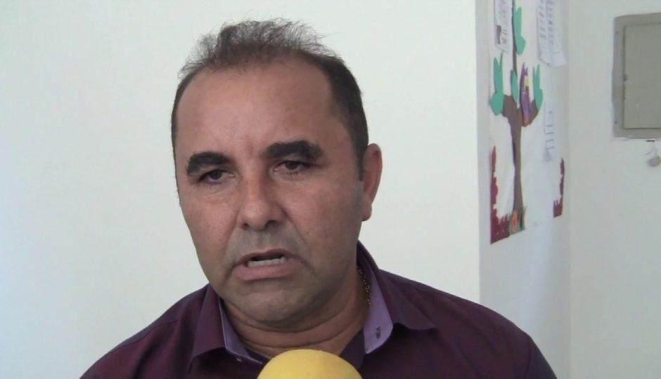 Desembargadores negam quebra de sigilo bancário e fiscal de Sidney Pereira