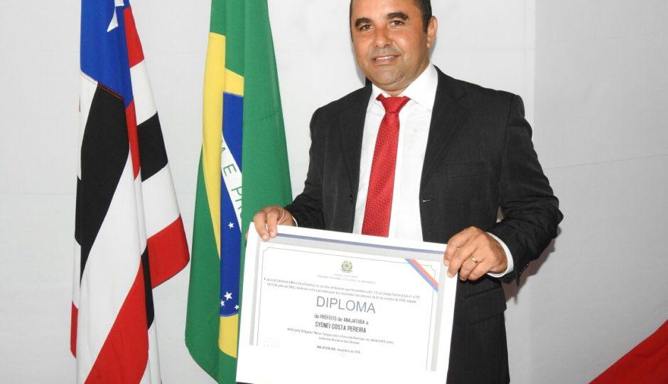 MP requer anulação de contrato de R$ 2,9 milhões da gestão Sidney Pereira