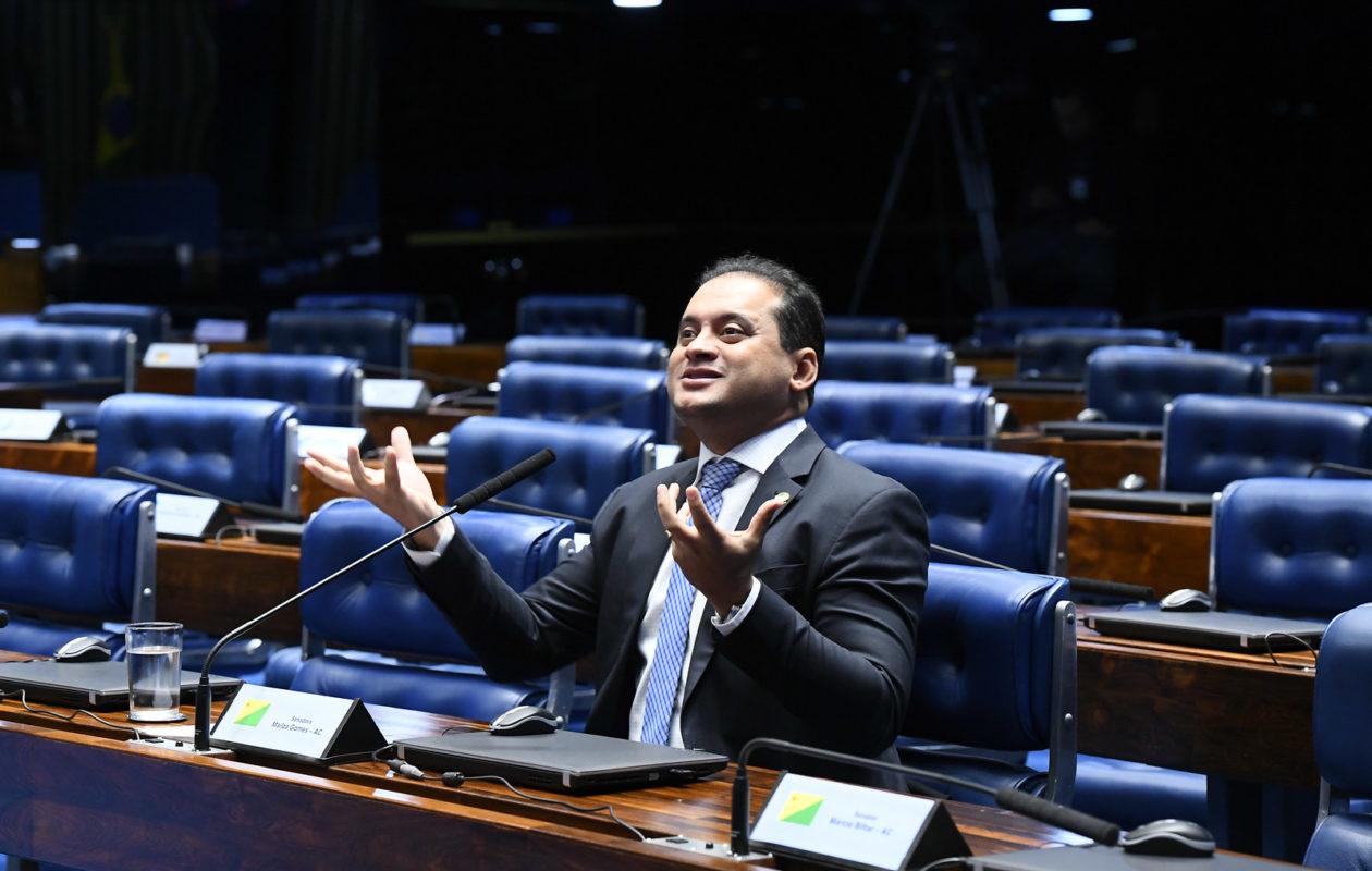 Weverton inicia agenda contra corrupção em meio a inquérito por peculato