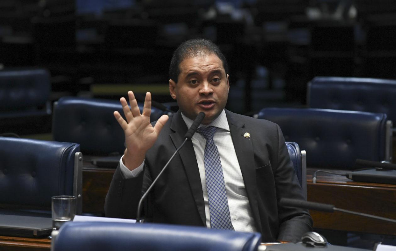 STF julga em maio embargos de Weverton Rocha em inquérito por peculato