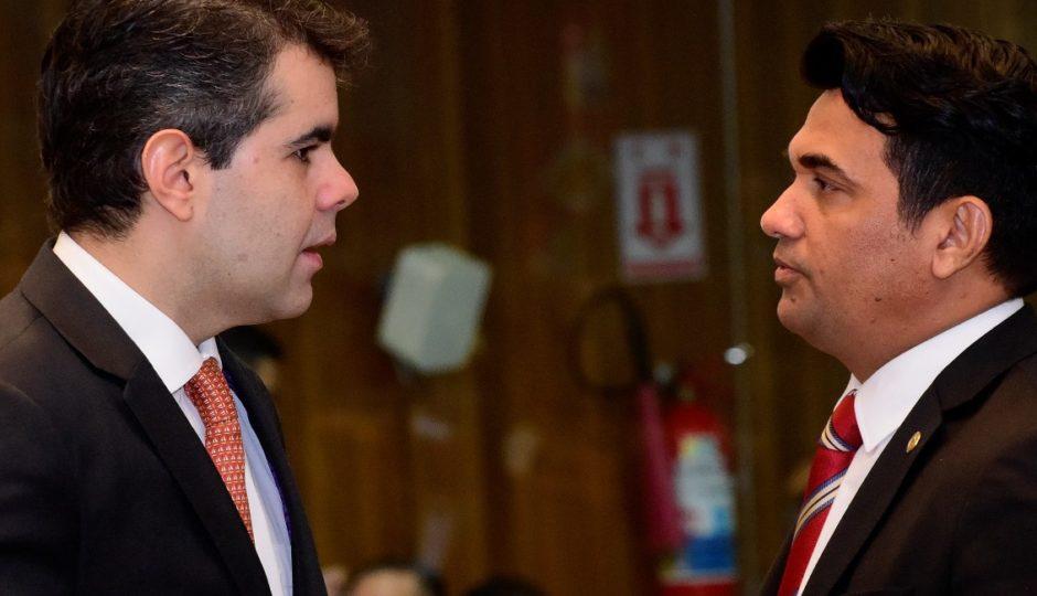 Oposição evita confronto com Portela em escândalo de espionagem