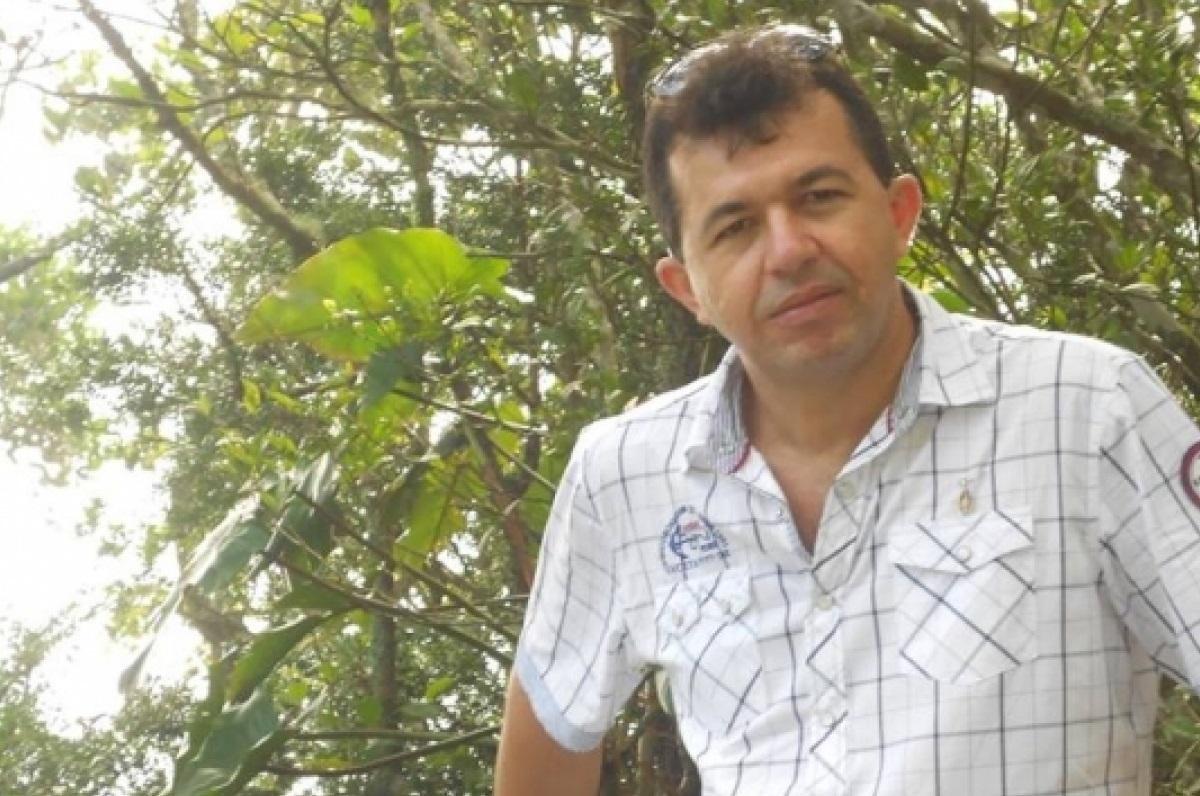 Promotoria mira em Aleandro Passarinho por nepotismo