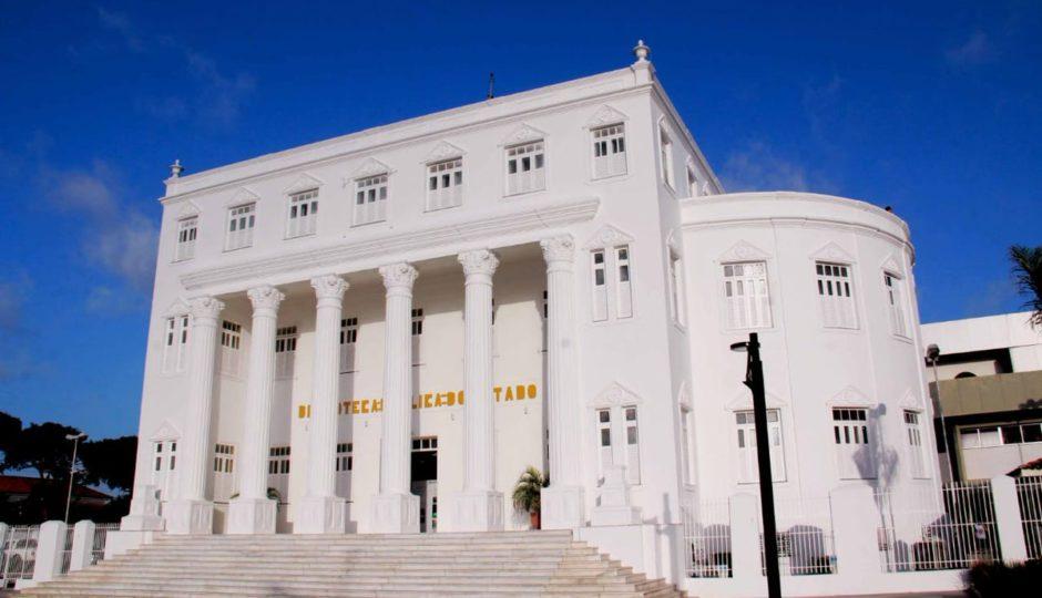 Biblioteca Pública Benedito Leite comemora 188 anos de fundação