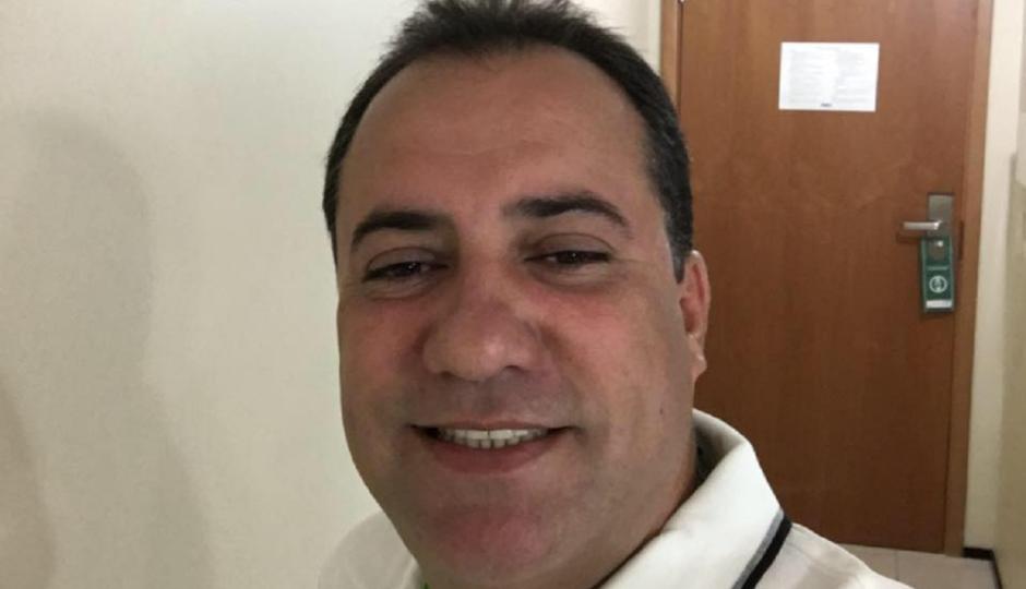Juiz substitui medidas cautelares de Eduardo DP na El Berite II