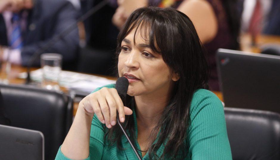 Retorno da demarcação de terras para Funai é vitória da sociedade, diz Eliziane