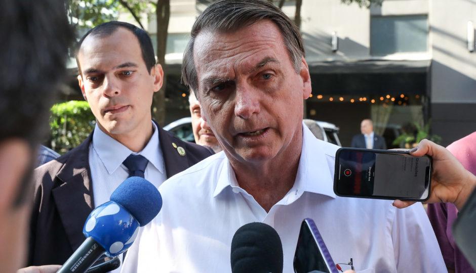 Avaliação negativa do governo Bolsonaro vai de 27% para 32%, aponta Ibope