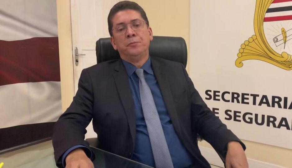 Portela mantém silêncio sobre Jenga II e suposta blindagem a aliados do governo