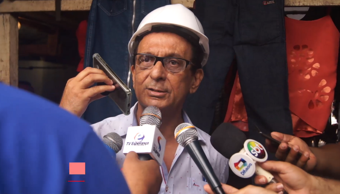 Promotoria mira Juscelino por rombo previdenciário superior a R$ 21 milhões