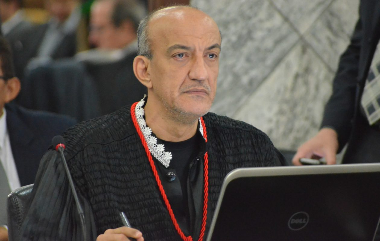 CGJ abre sindicância e vai ouvir Portela sobre supostas declarações contra juízes