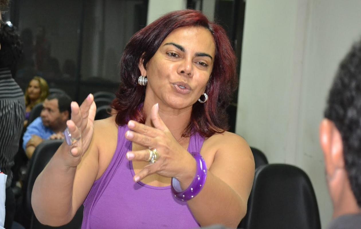 Gaeco faz busca em operação contra Núbia Dutra e Liberty