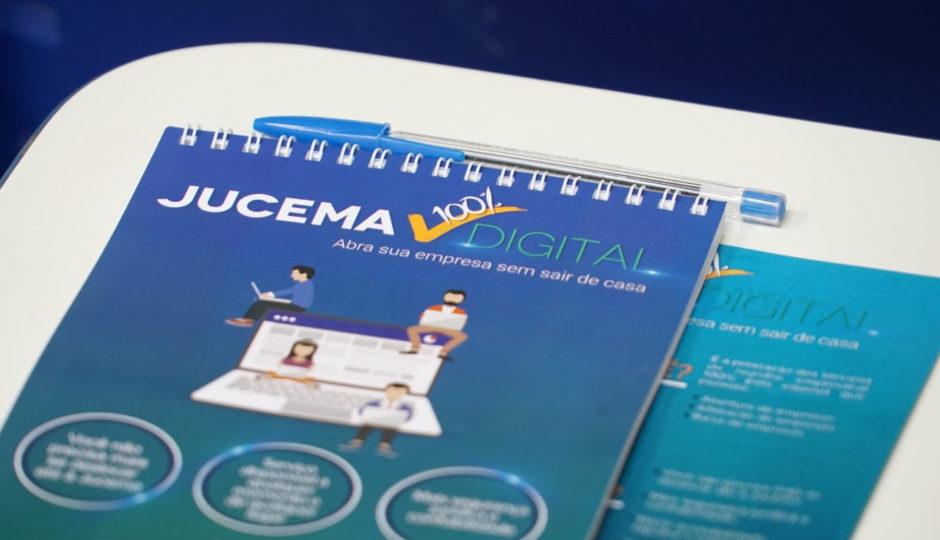 Projeto Jucema 100% Digital é apresentado a contadores e empresários