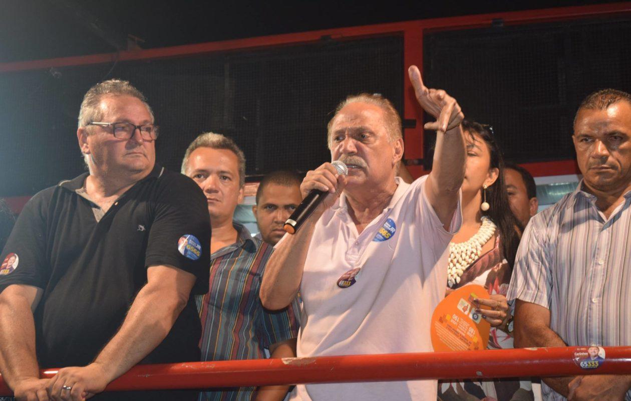 Juiz põe Raimundo Silveira no banco dos réus no caso Funprev