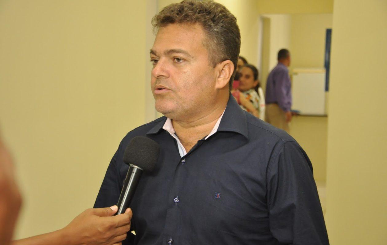 Promotoria pede indisponibilidade de bens de Rochinha e outros quatro