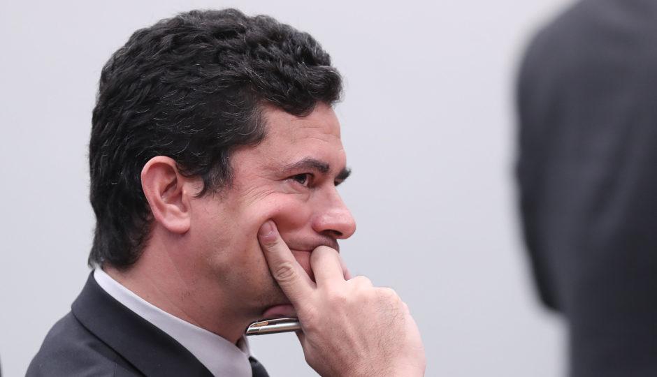 Comissão do Congresso tira Coaf de Sérgio Moro