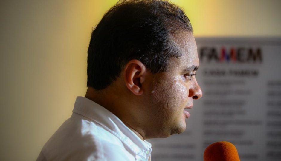 TRE julga na quarta embargos de Weverton na 'Farra dos Capalães'