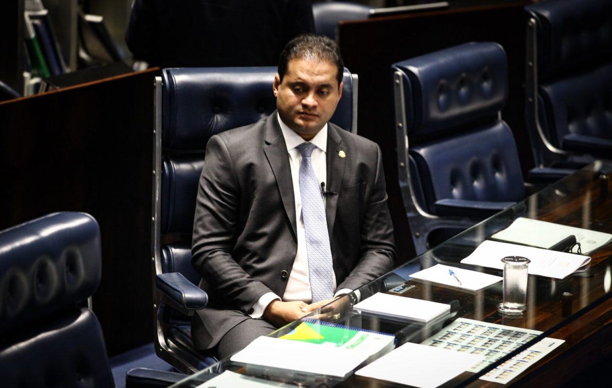 MP Eleitoral quer rejeição de recurso de Weverton na 'Farra dos Capalães'